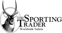 The Sporting Trader logo